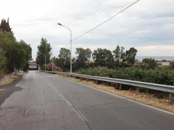 Bilocale Roccalumera Via Mazzullo 3