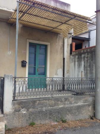 Bilocale Roccalumera Via Mazzullo 4