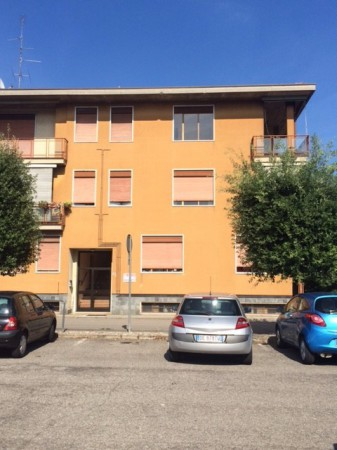 Bilocale Olgiate Olona Via Risorgimento 3