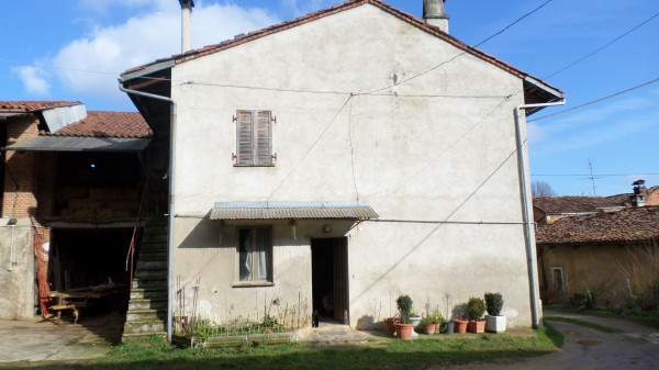 Soluzione Indipendente in vendita a Montà, 4 locali, prezzo € 38.000 | Cambio Casa.it