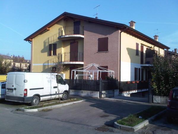 Appartamento in Vendita a San Martino In Rio Centro: 166 mq