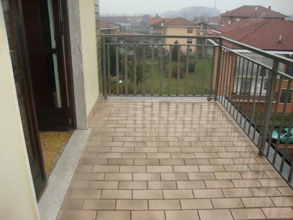 Bilocale Santena Via Trento E Trieste 1
