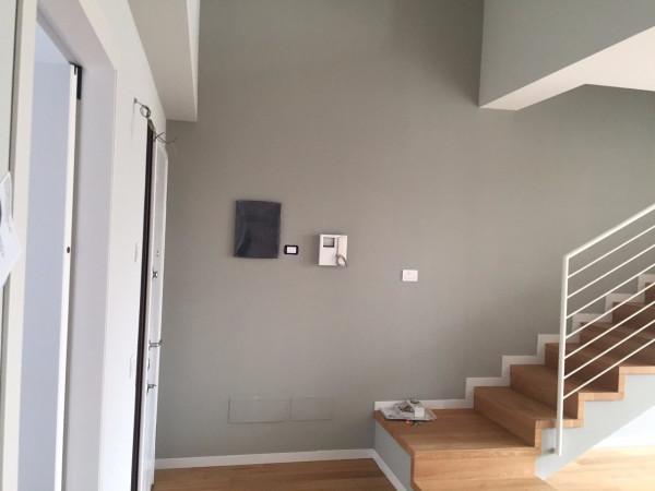 Appartamento in vendita a Arcore, 2 locali, prezzo € 315.000 | Cambio Casa.it