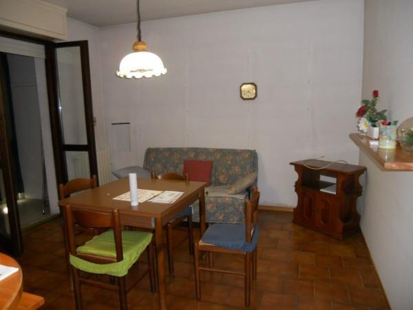 Appartamento in vendita a Reggiolo, 3 locali, prezzo € 55.000 | Cambio Casa.it