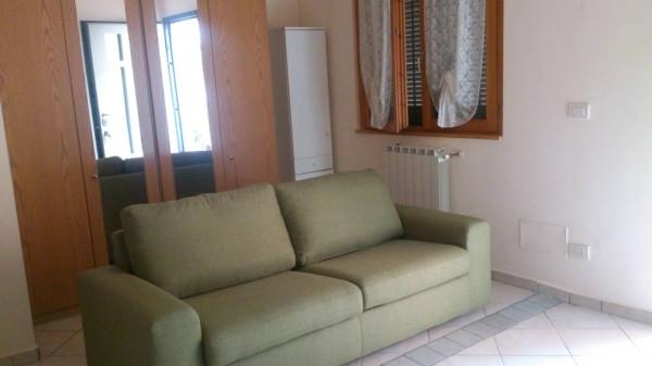 Appartamento in affitto a Capriate San Gervasio, 1 locali, prezzo € 330 | Cambio Casa.it