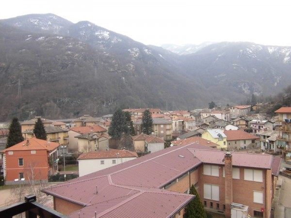 Bilocale Pont Canavese Via Valle Soana 6