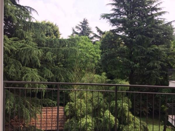 Bilocale Albizzate Via Sant'alessandro 10