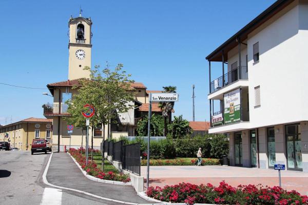 Bilocale Albizzate Via Sant'alessandro 11