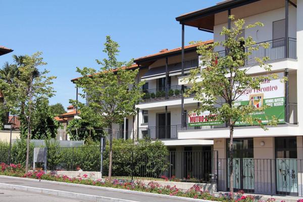Bilocale Albizzate Via Sant'alessandro 13