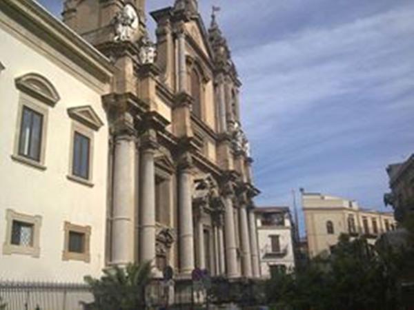Negozio-locale in Vendita a Palermo Centro: 1 locali, 50 mq