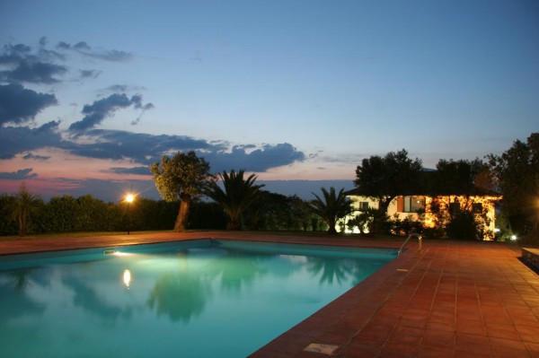 Villa in vendita a Agropoli, 6 locali, Trattative riservate | Cambio Casa.it