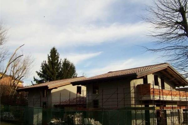 Villa in vendita a Lurago Marinone, 3 locali, prezzo € 249.000 | Cambio Casa.it