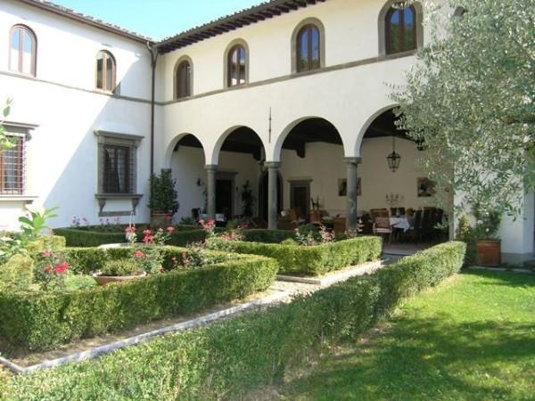 Villa in vendita a Borgo San Lorenzo, 6 locali, prezzo € 2.800.000 | Cambio Casa.it