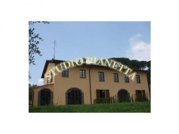 Villa in vendita a Firenze, 6 locali, prezzo € 4.500.000 | Cambio Casa.it