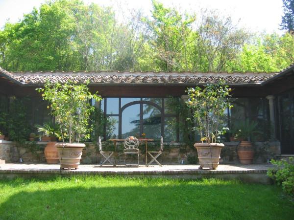 Soluzione Indipendente in vendita a Impruneta, 6 locali, Trattative riservate | Cambio Casa.it