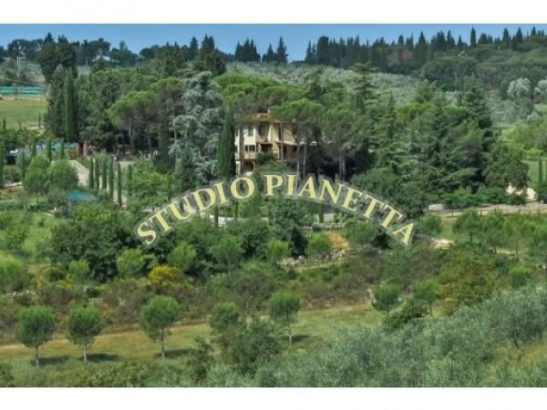Villa in vendita a Impruneta, 6 locali, prezzo € 1.800.000 | Cambio Casa.it