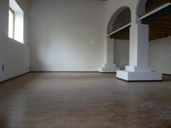 Loft open space in affitto a schio w4962160 for Appartamento in affitto a schio arredato