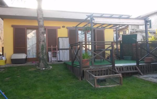 Appartamento in vendita a Fino Mornasco, 2 locali, prezzo € 105.000 | CambioCasa.it