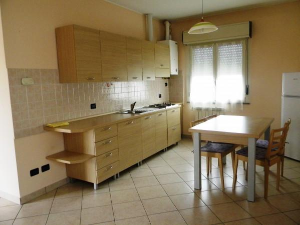 Appartamento in affitto a Busto Arsizio, 1 locali, prezzo € 370 | Cambio Casa.it