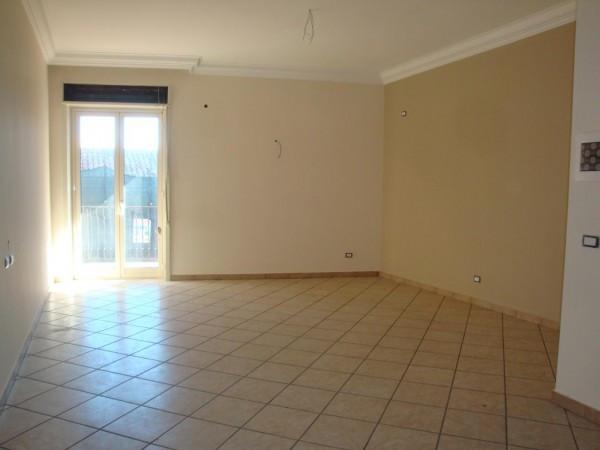 Appartamento in Affitto a Acireale Centro: 4 locali, 115 mq