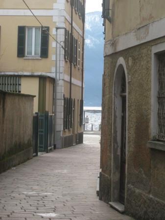 Bilocale Porlezza Via Colombaio 1