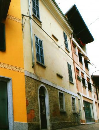 Bilocale Porlezza Via Colombaio 3