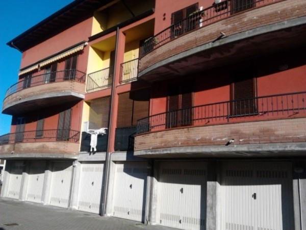 Appartamento in vendita a Spino d'Adda, 1 locali, prezzo € 100.000 | Cambio Casa.it