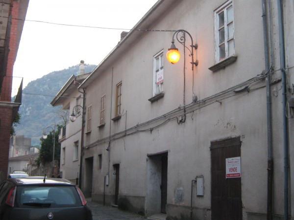 Soluzione Indipendente in vendita a Vairano Patenora, 3 locali, prezzo € 49.000 | Cambio Casa.it
