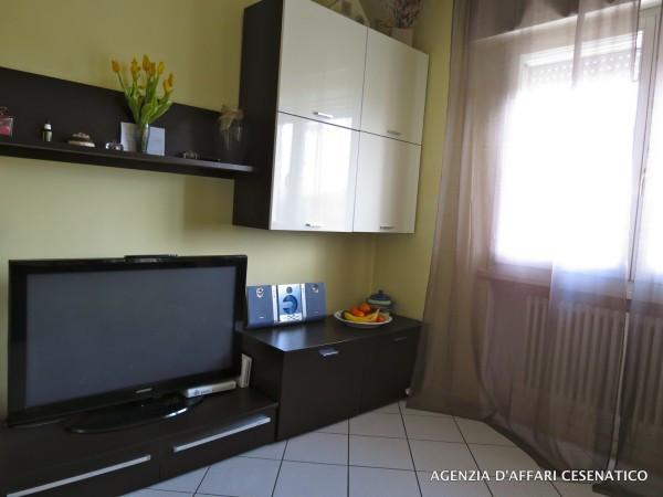 Appartamento in vendita a Cesenatico, 3 locali, prezzo € 198.000   Cambio Casa.it