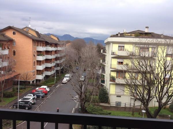 Trilocale in vendita a Bergamo