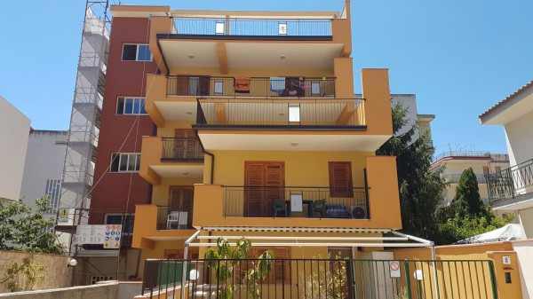 Appartamento in vendita a Roccalumera, 3 locali, prezzo € 78.000 | Cambio Casa.it