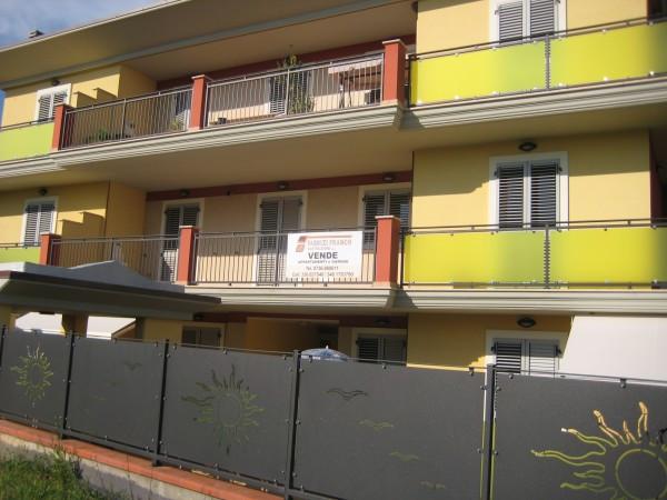 Bilocale Monteprandone Via San Giovanni Da Capestrano 1