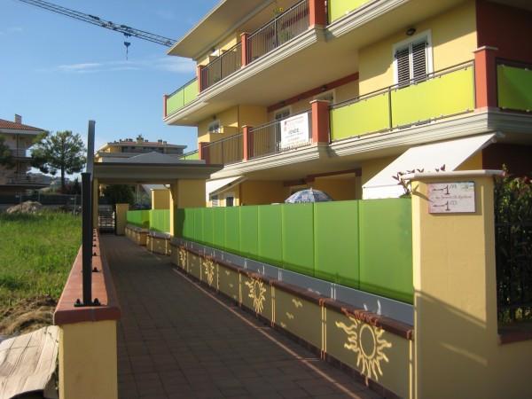 Bilocale Monteprandone Via San Giovanni Da Capestrano 2