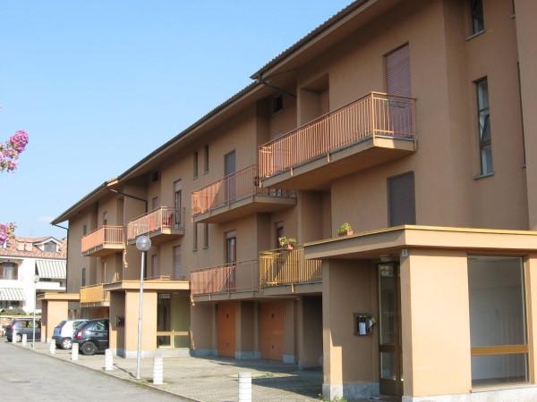 Appartamento in Affitto a Castagnole Piemonte Centro: 3 locali, 85 mq