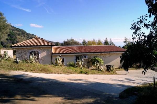 Villa in vendita a Tropea, 6 locali, prezzo € 440.000 | Cambio Casa.it