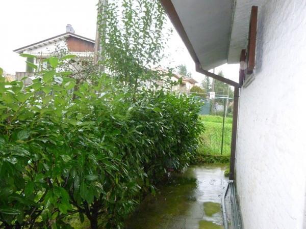 Bilocale Sarzana Via Aurelia 1