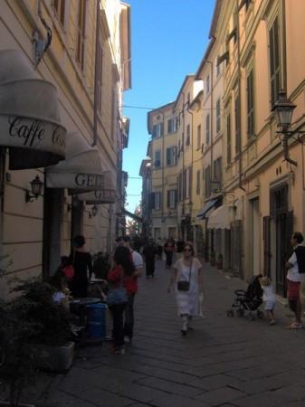 Bilocale Sarzana Via Aurelia 6
