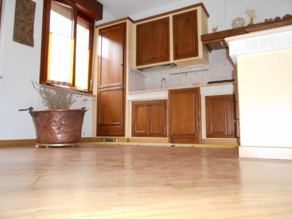 Appartamento in vendita a Marone, 4 locali, prezzo € 175.000 | Cambio Casa.it