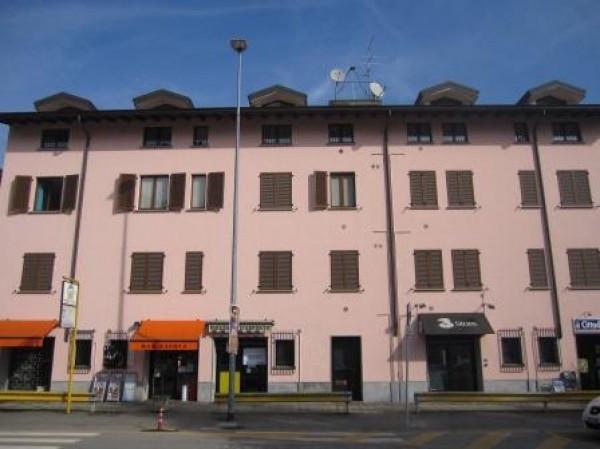 Bilocale Lodi Via Borgo Adda 2