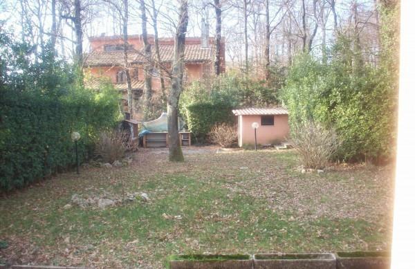 Villa in vendita a Ariccia, 3 locali, prezzo € 310.000 | Cambio Casa.it
