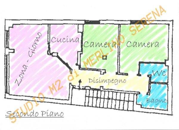 Soluzione Indipendente in vendita a Imperia, 6 locali, prezzo € 210.000   Cambio Casa.it