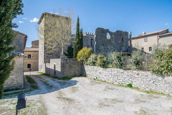 Bilocale Orvieto Morre 1