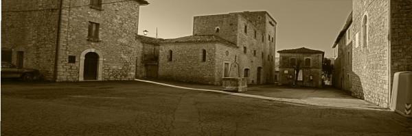 Bilocale Orvieto Morre 13