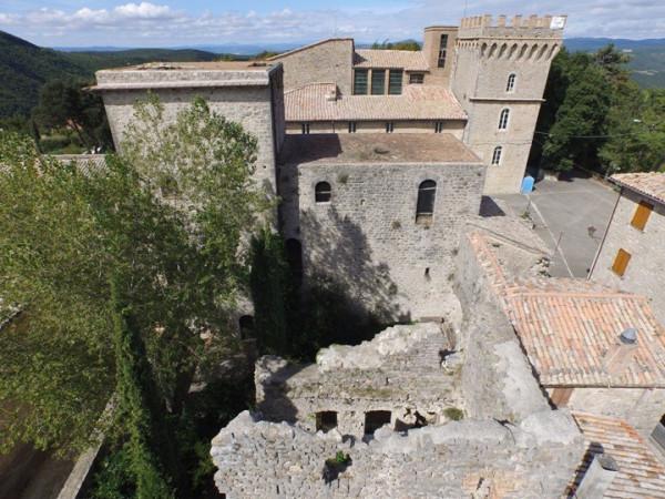Bilocale Orvieto Morre 2