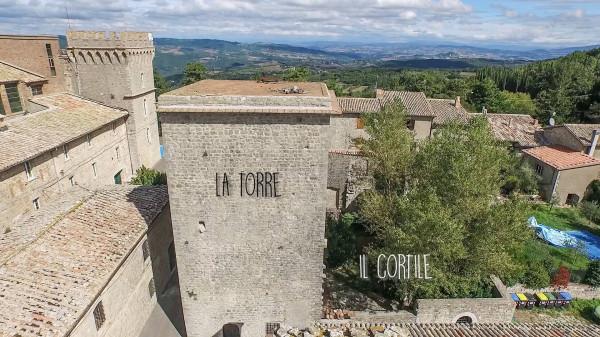 Bilocale Orvieto Morre 5
