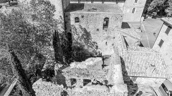 Bilocale Orvieto Morre 8