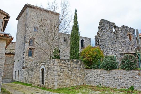 Bilocale Orvieto Morre 9