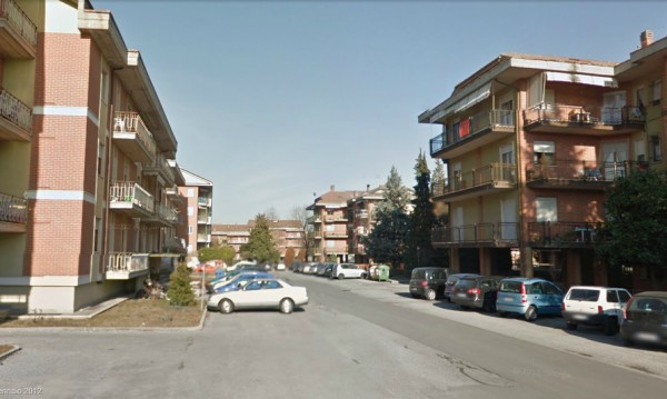 Bilocale Mondovì Via S. Bernolfo 1