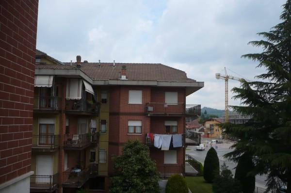 Bilocale Mondovì Via S. Bernolfo 10