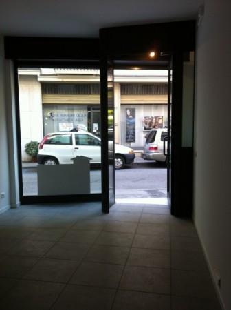 Negozio / Locale in affitto a Vicenza, 1 locali, prezzo € 500 | CambioCasa.it